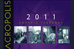Anuario Internacional 2011