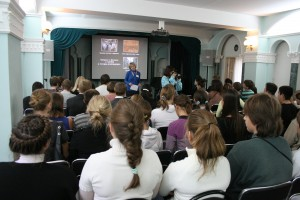 The event, dedicated to the 200th anniversary of the Tsarskoye Selo Lyceum