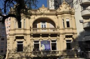 Nueva Sede de Nueva Acropolis Porto Alegre