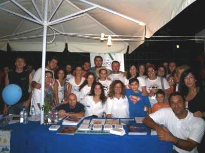 X foire annuelle pour la promotion du volontariat for Salon volontariat