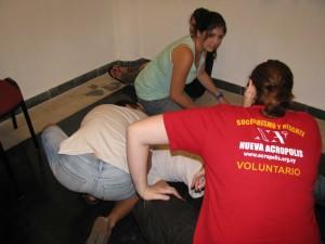 RCB Voluntarios de Nueva Acrópolis Uruguay