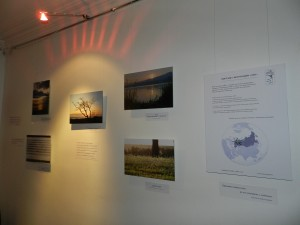 "Photo exhibition ""Light"" in St. Petersbourg"