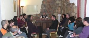 Seminars on the art of communication