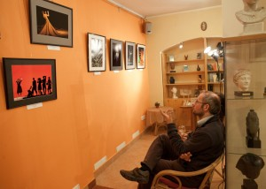 Photo exhibition in Hungary