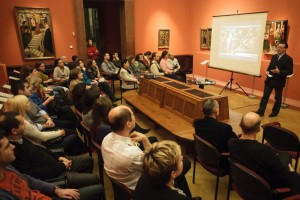 Lecture in the Museum_Hungary