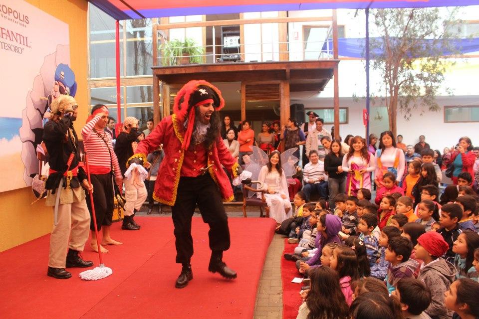 show_niños_peru