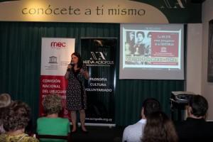 8 de Marzo día Internacional de la Mujer declarado por la UNESCO
