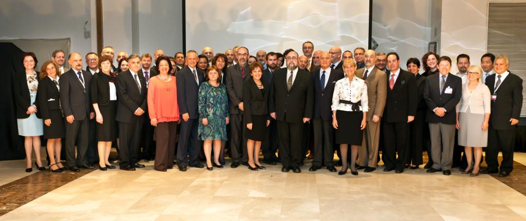 Asamblea General OINA 2013