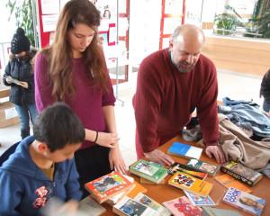 Donation of children books2