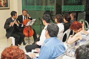 Música - filial Jardim América 02