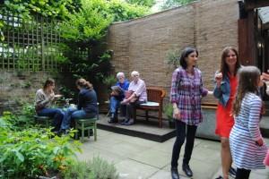 OINAUK 2013/6 Melissa Garden Open Garden Weekend 3