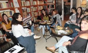 Workshop on Women's Psychology/ Taller de psicología para la mujer