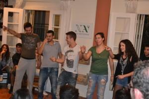 Heraklion, Crete:  Interactive Training Workshop