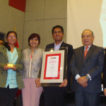 Premiación 1