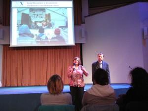 1-OINACHES- Conferencia teatroterapia Olomouc