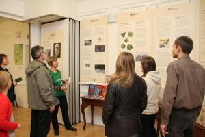 Exposicion sobre Platon