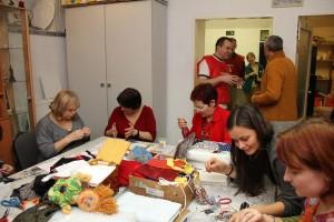 Dia Mundial de los voluntarios Praga