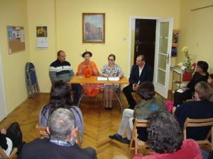 Dia mundial de la Filosofía en Bulgaria