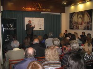 conferencia
