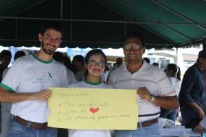 Limpieza de calles en Chitré - Voluntariado en Panamá - 4