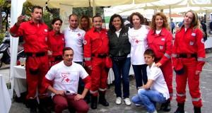 12th FAIR FOR VOLUNTEERISM - Νέα Ακρόπολη - συνεργασίες