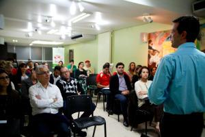 2014 Florianópolis Brasil-S Conferencia_Música2