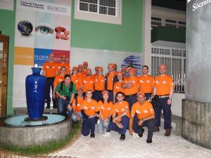 2014 Florianópolis Brasil-S Simulado_de_Riesgo5