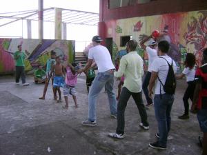 2014 Tijuca Brasil-S AcciónSocial_Salgueiro3