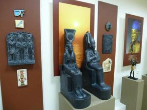 Egypt in Novosib 1