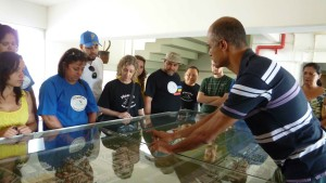 2014 Taubaté Brasil-S Visita_Cultural1