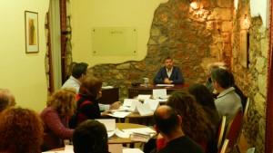 Νέα Ακρόπολη - σεμινάριο διαλόγου