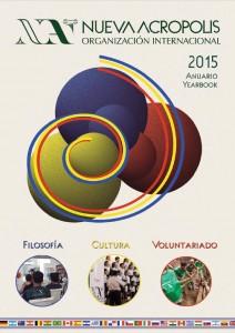 Anuario Nueva Acrópolis 2015