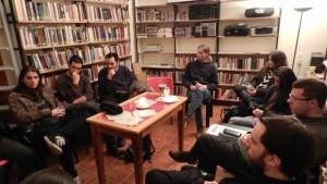 BookLab - Εργαστήριο βιβλίου - Ομάδα ανάγνωσης