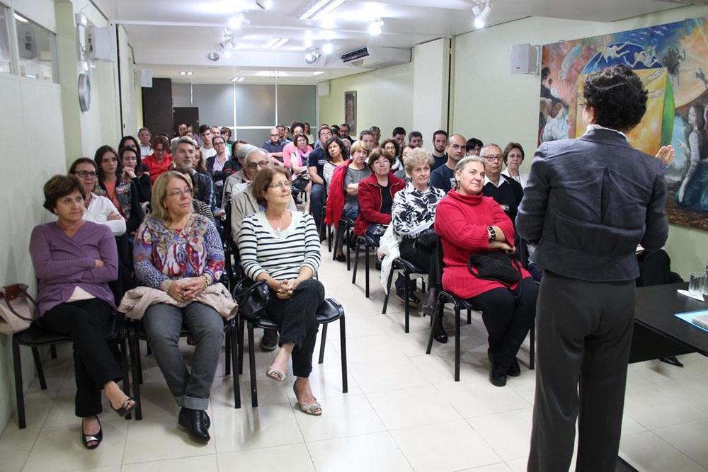 2015 Florianópolis Brasil-S Conferencia