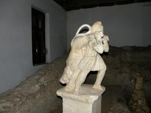 Mithra, Ptuj