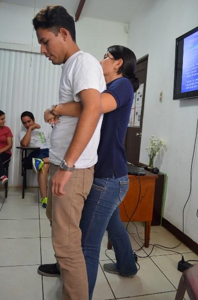 Los métodos de la lucha contra el hongo en los pies