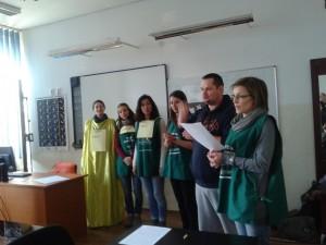 Actiune socio-umanitara
