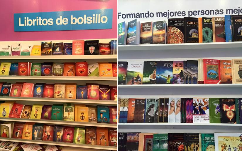 Libros y Libritos Editorial Nueva Acrópolis