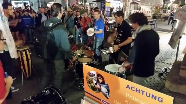 Nuremberg Encuentro de Bardos Festival Musica