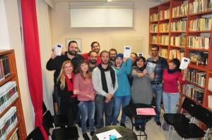 Nea Akropoli Larisa - Book Club