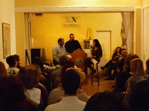Philosophy battles - Athens - Nea Acropoli
