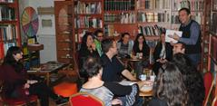 Ioannina - Greece - Philosophy Evening