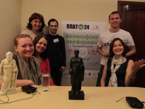 PlatON 24, Northern Russia