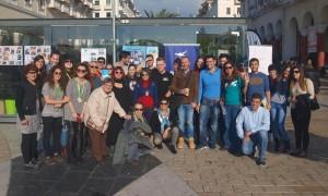 Νέα ακρόπολη θεσσαλονίκης εθελοντισμός