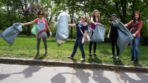 New Acropolis Earth Day Budapest 2