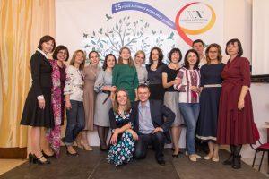 New Acropolis Ukraine celebrates its 25th anniversary