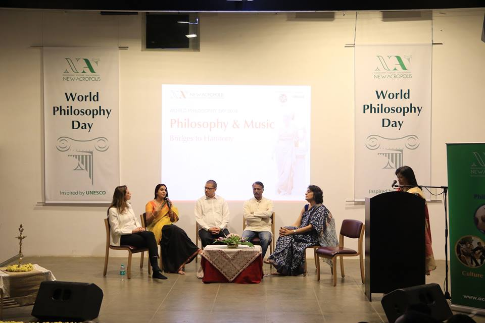 World Philosophy day discussion