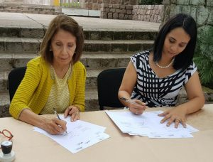 Nueva Acrópolis Honduras da inicio a un proyecto ecológico a gran escala en favor de uno de los centros históricos más representativos de la ciudad (Tegucigalpa, Honduras)