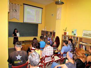 Conferencia sobre la proporción áurica en el Universo (Split, Croatia)