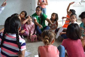 Ayuda humanitaria en Jojutla (Estado de Guanajuato, León, México)